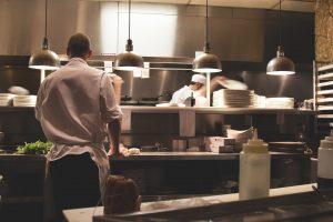 Küche Catering Husum