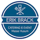 B & B Messe und Event Catering Logo