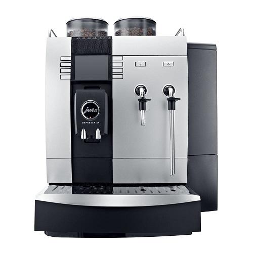 Kaffeemaschine Jura x9