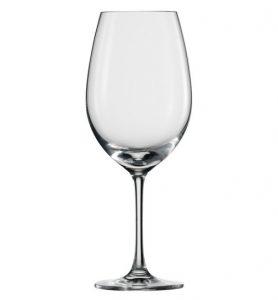 Ivento Rotweinglas
